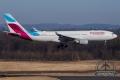 Eurowings D-AXGA A330-200