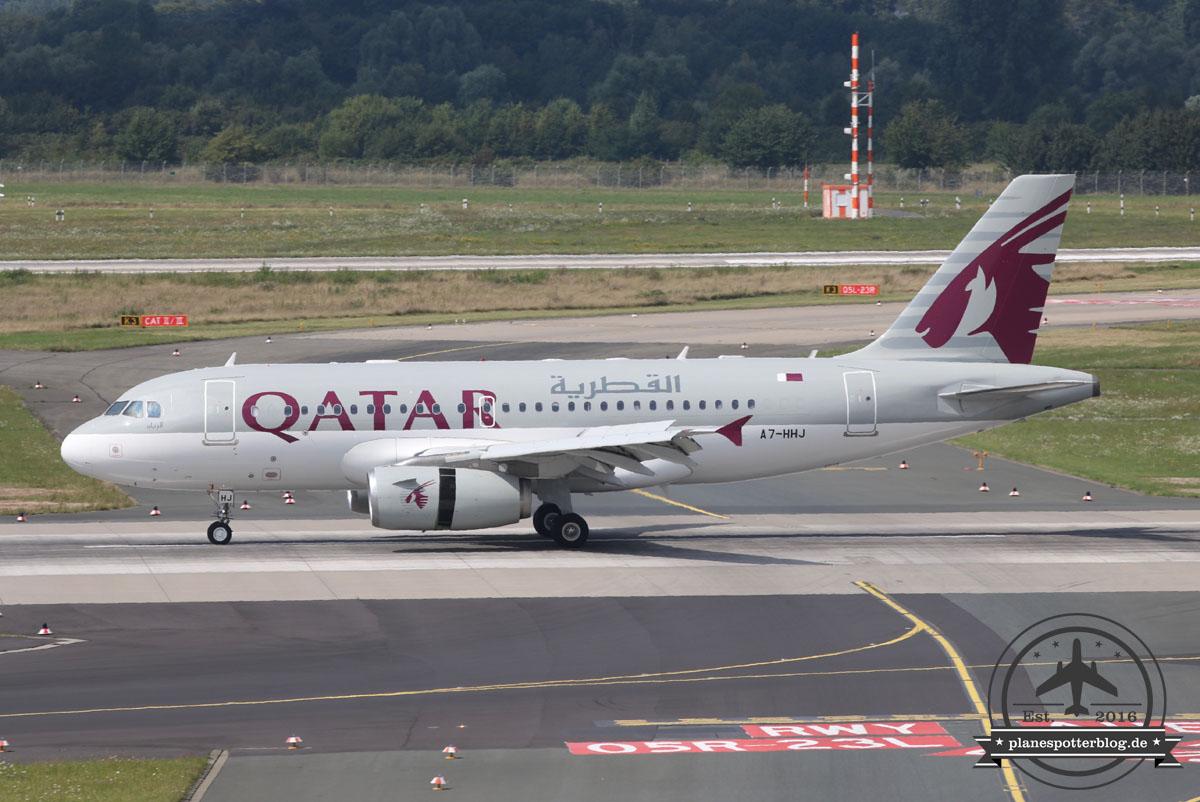 Qatar Emiri Flight