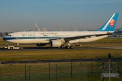 B-6548 China Southern Airlines Airbus A330-223 - cn 1335