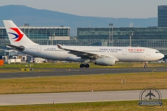 B-5936 China Eastern Airlines Airbus A330-243 - cn 1461