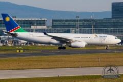V5-ANO Air Namibia Airbus A330-243 - cn 1451