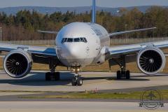 D-ALFE Lufthansa Cargo Boeing 777-FBT - cn 41678 / 1274