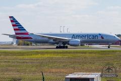 N780AN American Airlines Boeing 777-223(ER) - cn 29956 / 241