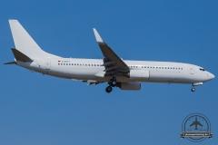 D-AHFT TUIfly Boeing 737-8K5(WL) - cn 30413 / 636