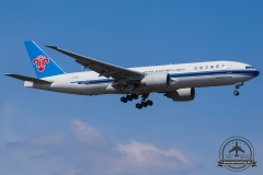 B-2028 China Southern Airlines Boeing 777-F1B - cn 41637 / 1318