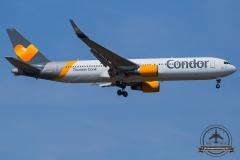 D-ABUT Condor Boeing 767-3Q8(ER)(WL) - cn 29383 / 747