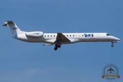 G-EMBI bmi Regional Embraer ERJ-145EU - cn 145126