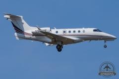 CS-PHF NetJets europe Embraer 505 Phenom 300 - cn 50500260