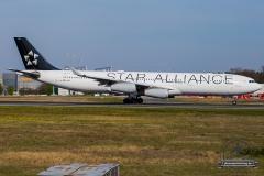 D-AIFE Lufthansa Airbus A340-313 - cn 434