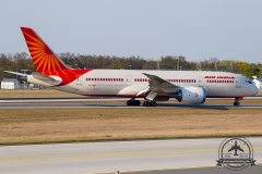 VT-ANX Air India Boeing 787-8 Dreamliner - cn 36295 / 511