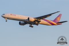 HS-TKR Thai Airways International Boeing 777-3AL(ER) - cn 41527 / 1145