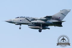 ZA554-046 Panavia Tornado GR4 Royal Air Force Marham 12(B) Marham Wing