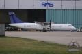SAS ATR72 OY-JZW