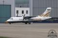 Blue Islands ATR42 G-ISLH