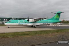 Aer Lingus ATR72 EI-FAU