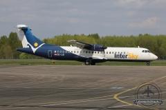 Intersky ATR72 OE-LID