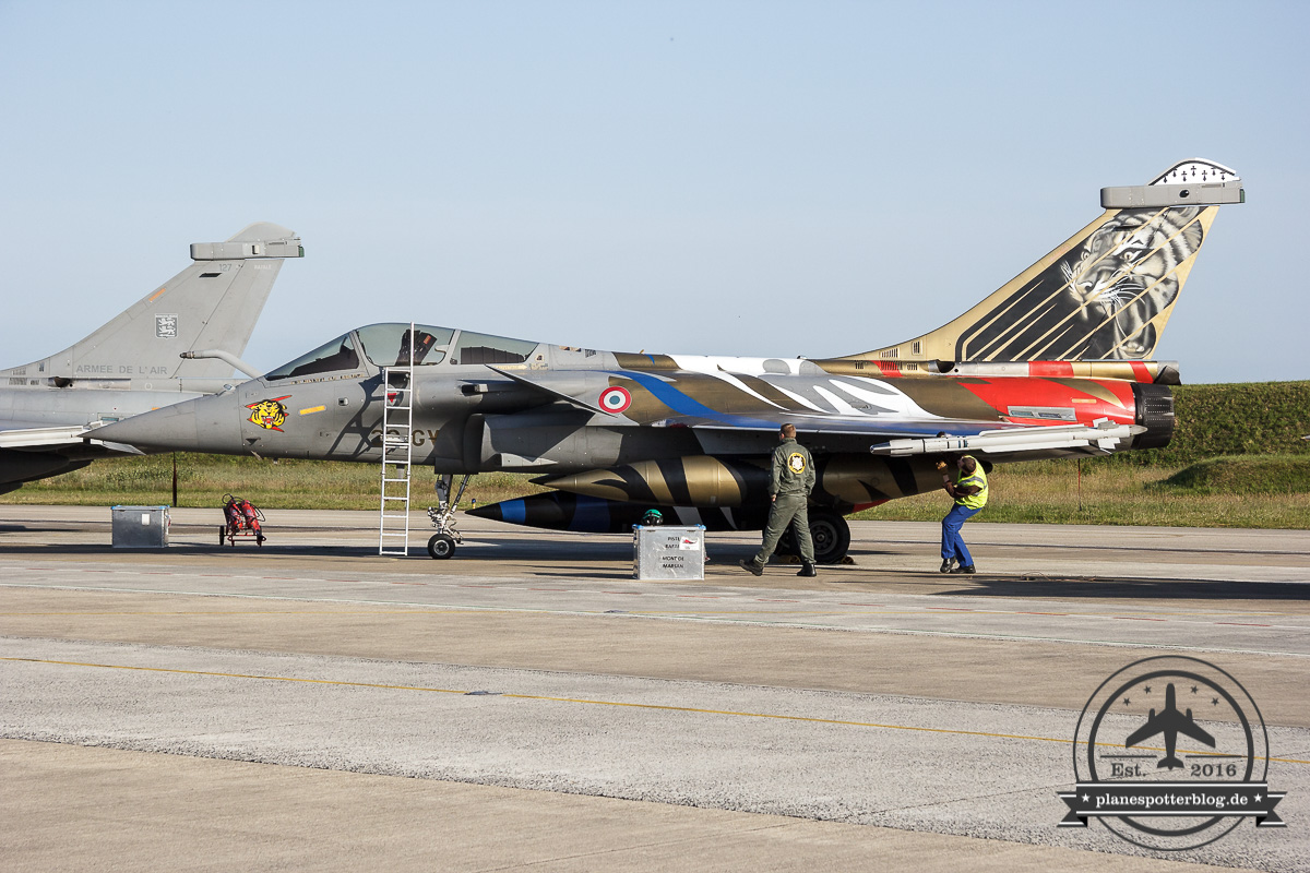 20170614-NTM2017-001, NATO Tiger Meet