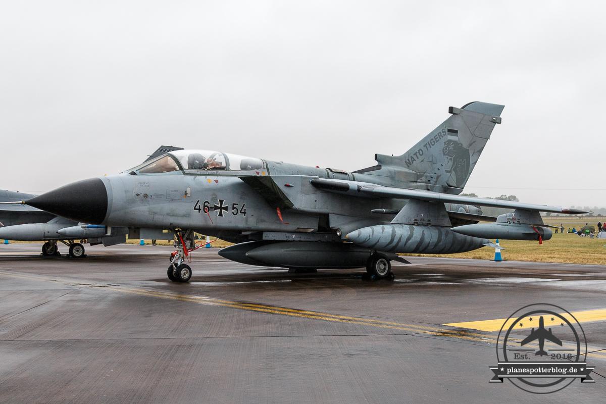 RIAT GAF Tornado ECR 46+54 NTM17