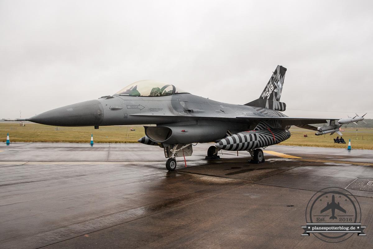 RIAt BAF F-16A FA-70