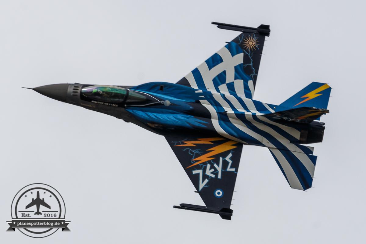 Zeus Demo Team @RIAT2015 RAF Fairford
