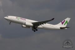 Wamos A330-200 EC-MNY