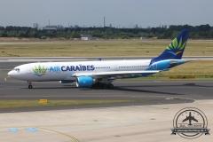 air Caraibes A330-200 F-HHUB