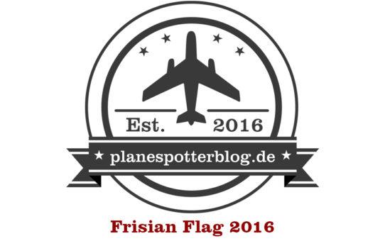 LWR-EHLW Leeuwarden Airbase Frisian Flag 2016