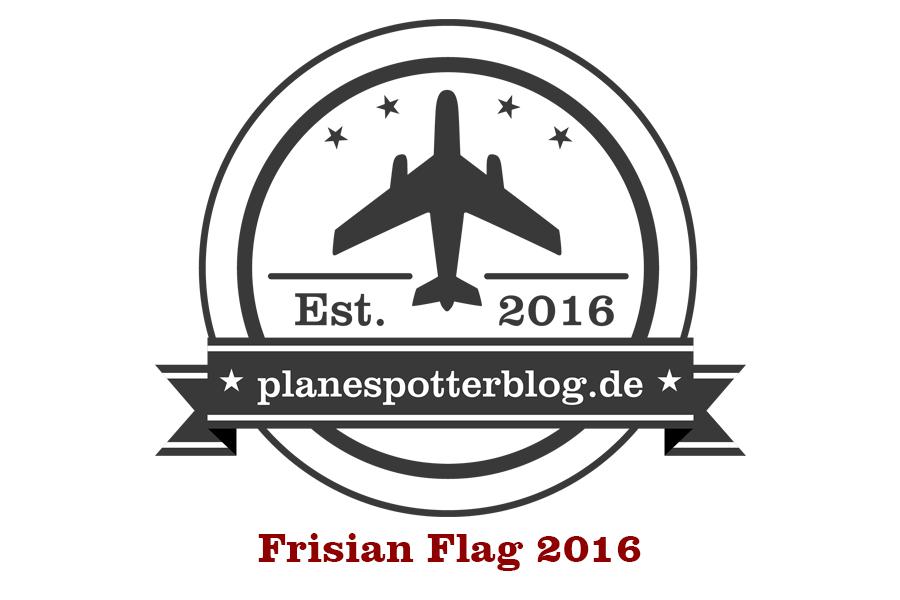 Leeuwarden Frisian Flag 2016