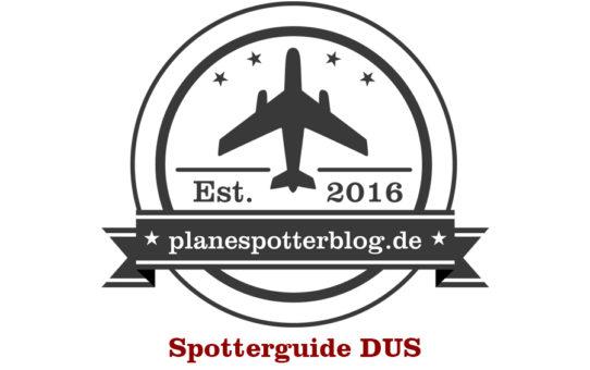 Spotterguide für EDDL DUS Düsseldorf