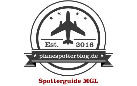 Spotterguide für MGL/EDLN Mönchengladbach Airport