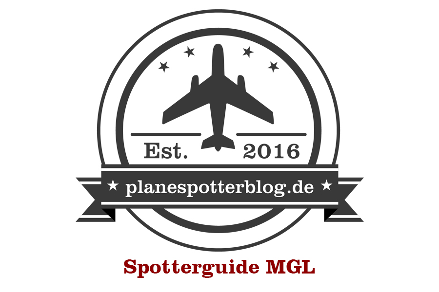 Spotterguide MGL