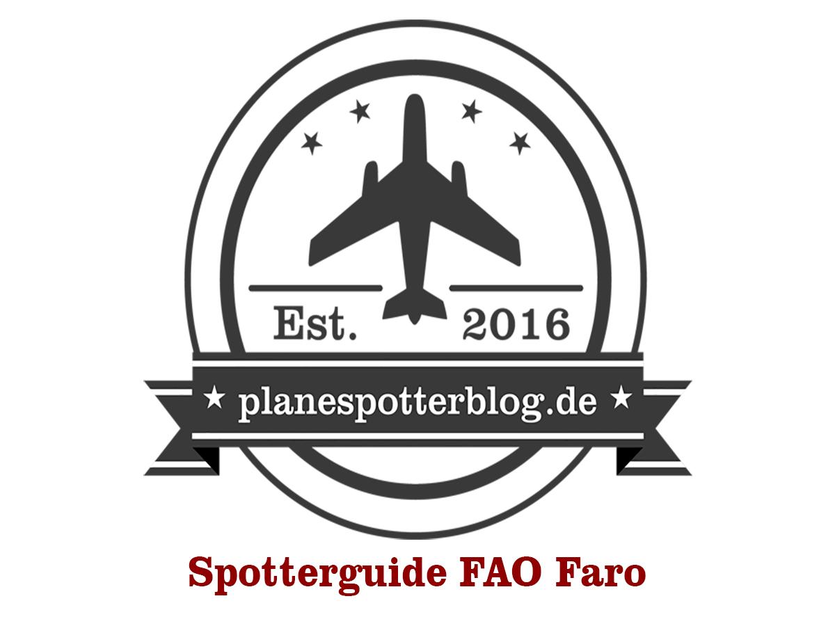 Faro Spotterguide
